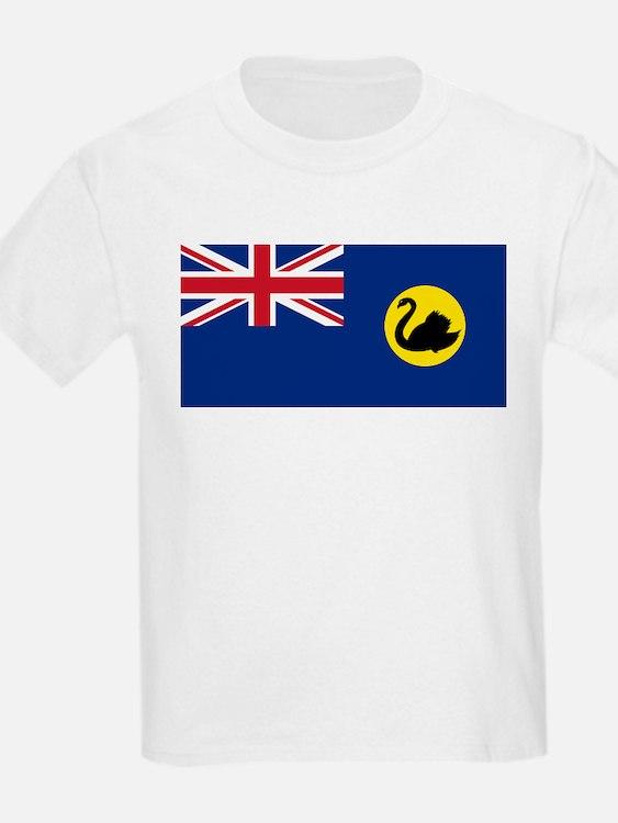 Western australia kid s clothing