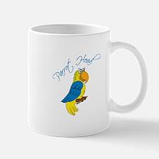 Parrot Head Mugs
