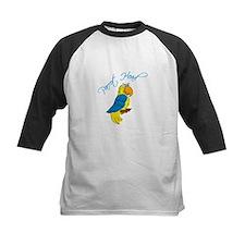 Parrot Head Baseball Jersey