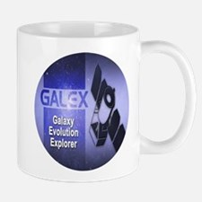 INTEGRAL Laboratory Mug