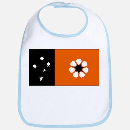 Northern Territory Bib