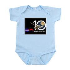 Cassini @ 10! Infant Bodysuit