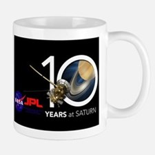 Cassini @ 10! Mug Mugs