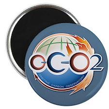 Oco 2 Magnet Magnets