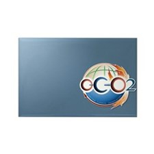 Oco 2 Rectangle Magnet Magnets