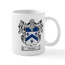 Hughes Mugs