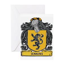 Jenkins Greeting Cards