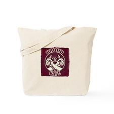 Vapers Pride Tote Bag