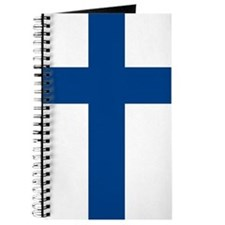 Flag of Finland Journal