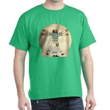 vitruvian celt T-Shirt