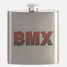 BMX Bicycle Flask