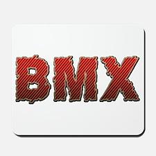BMX Bicycle Mousepad