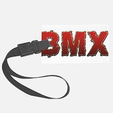 BMX Bicycle Luggage Tag