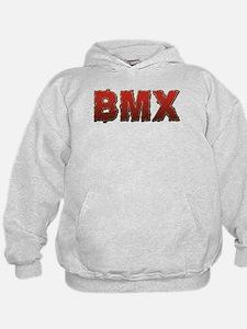 BMX Bicycle Hoodie