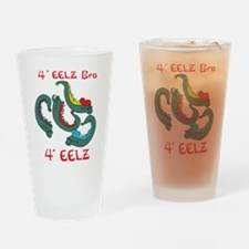 For Reelz Drinking Glass