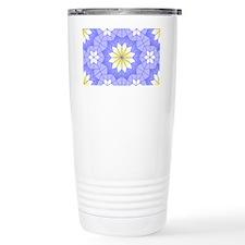 Lavender Blue Travel Mug
