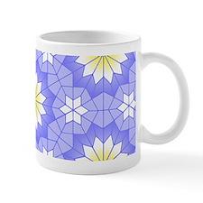 Lavender Blue Mug