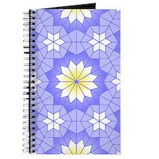 Lavender Blue Journal