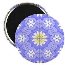 Lavender Blue Magnet