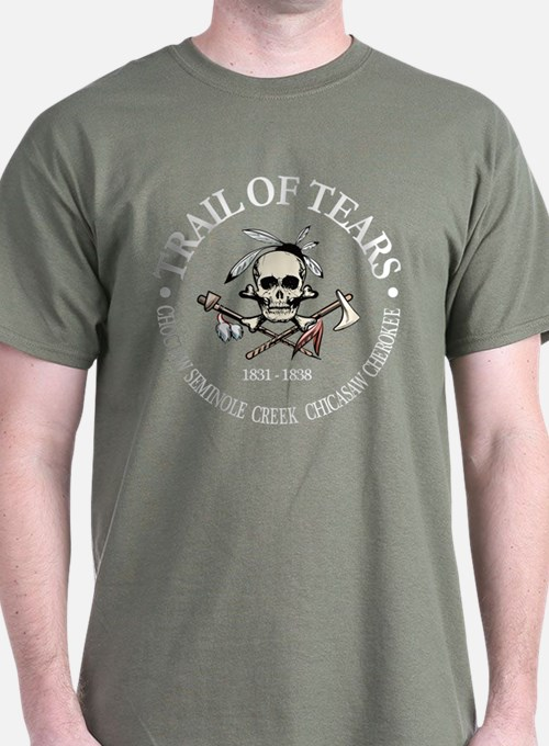 Trail of Tears T-Shirt