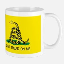 dont tread on me gifts Mugs