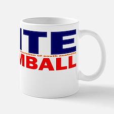 Elite Broomball Mug