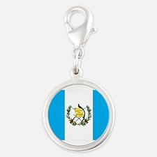 guatemalan Flag gifts Charms