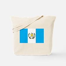 guatemalan Flag gifts Tote Bag