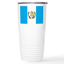 guatemalan Flag gifts Travel Mug
