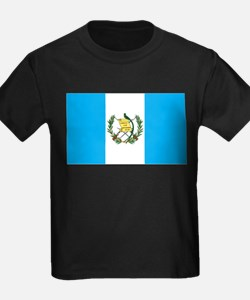 guatemalan Flag gifts T-Shirt