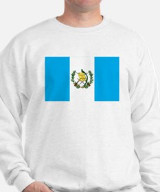 guatemalan Flag gifts Sweatshirt