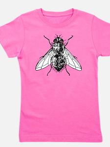 Bugs Girl's Tee