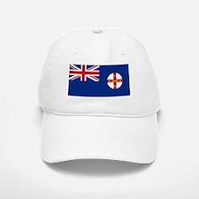 New South Wales Baseball Baseball Cap