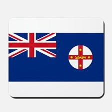 New South Wales Mousepad