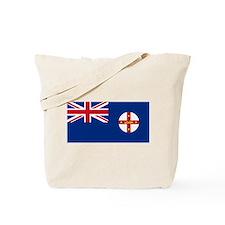 New South Wales Tote Bag