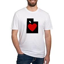 Utah Heart T-Shirt