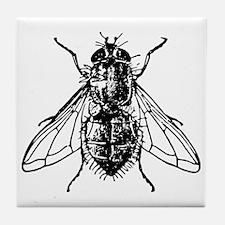 bugs Tile Coaster