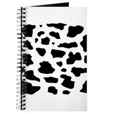 Cow pattern Journal