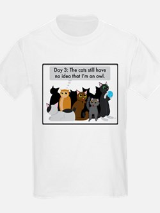Hidden Owl T-Shirt
