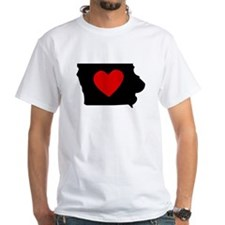 Iowa Heart T-Shirt