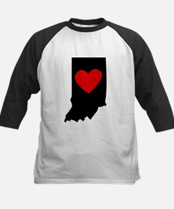 Indiana Heart Baseball Jersey