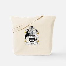 Foley Tote Bag