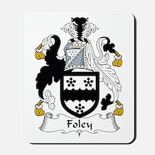 Foley Mousepad