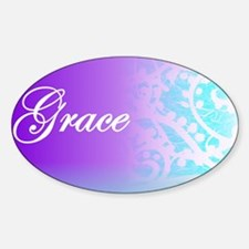 Essence of Grace! Decal