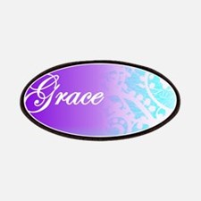 Essence of Grace! Patches