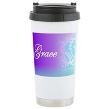 Essence of Grace! Travel Mug