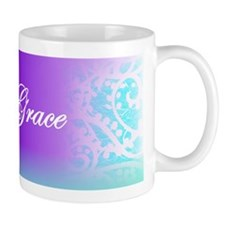 Essence of Grace! Mugs