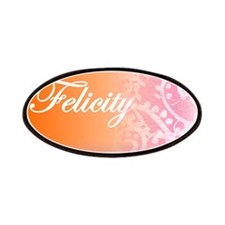 Essence of Felicity! Patches
