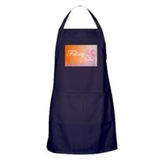 Essence of Felicity! Apron (dark)