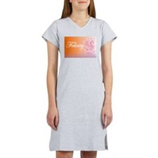 Essence of Felicity! Women's Nightshirt
